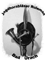 Jagdhornbläser Rulaman
